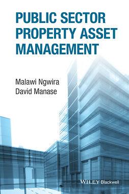 Manase, David - Public Sector Property Asset Management, ebook