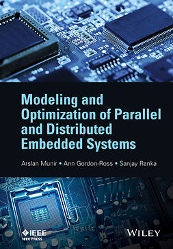 Gordon-Ross, Ann - Modeling and Optimization of Parallel and Distributed Embedded Systems, e-bok