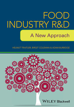 Burbidge, Adam - Food Industry R&D: A New Approach, e-bok