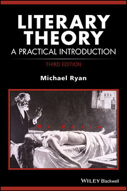 Ryan, Michael - Literary Theory: A Practical Introduction, e-bok