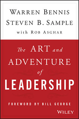 Asghar, Rob - The Art and Adventure of Leadership: Understanding Failure, Resilience and Success, ebook