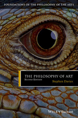 Alperson, Philip - The Philosophy of Art, ebook