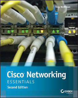 McMillan, Troy - Cisco Networking Essentials, ebook