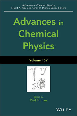 Brumer, Paul - Advances in Chemical Physics, ebook