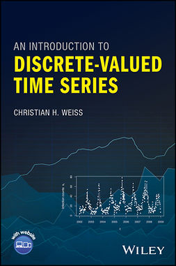 Weiss, Christian H. - An Introduction to Discrete-Valued Time Series, e-bok