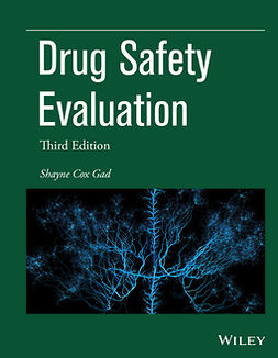 Gad, Shayne Cox - Drug Safety Evaluation, ebook