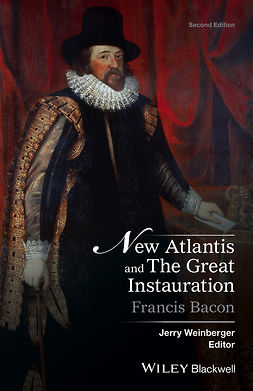 Bacon, Francis - New Atlantis and The Great Instauration, ebook
