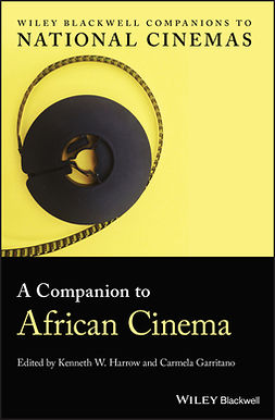 Garritano, Carmela - A Companion to African Cinema, ebook