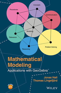 Hall, Jonas - Mathematical Modeling: Applications with GeoGebra, e-bok