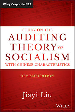 Liu, Jiayi - Study on the Auditing Theory of Socialism with Chinese Characteristics, ebook