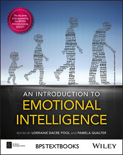 Pool, Lorraine Dacre - An Introduction to Emotional Intelligence, ebook