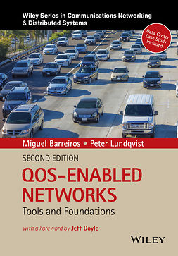 Barreiros, Miguel - QOS-Enabled Networks: Tools and Foundations, ebook