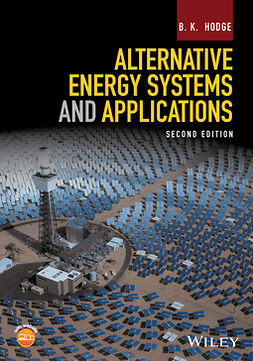 Hodge, B. K. - Alternative Energy Systems and Applications, e-bok