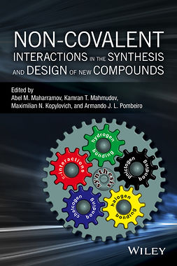 Kopylovich, Maximilian N. - Non-covalent Interactions in the Synthesis and Design of New Compounds, ebook