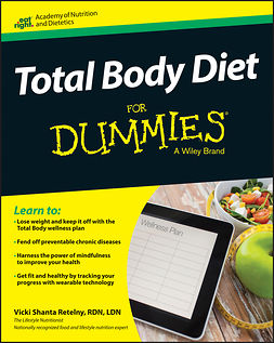 Retelny, Victoria Shanta - Total Body Diet For Dummies, ebook