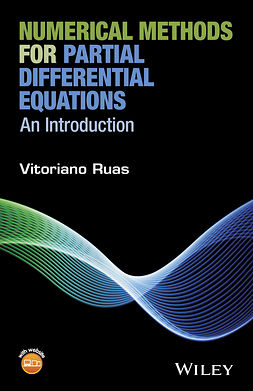 Ruas, Vitoriano - Numerical Methods for Partial Differential Equations: An Introduction, ebook