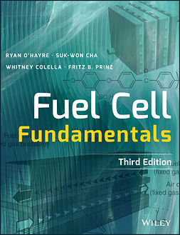 Cha, Suk-Won - Fuel Cell Fundamentals, ebook