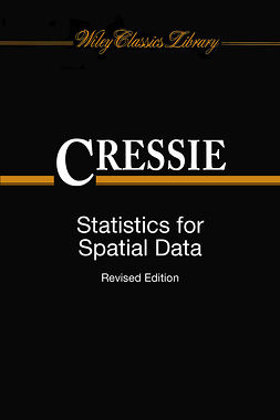 Cressie, Noel - Statistics for Spatial Data, ebook