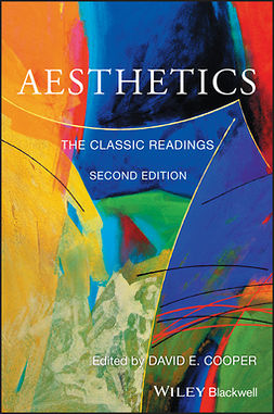 Cooper, David E. - Aesthetics: The Classic Readings, e-bok
