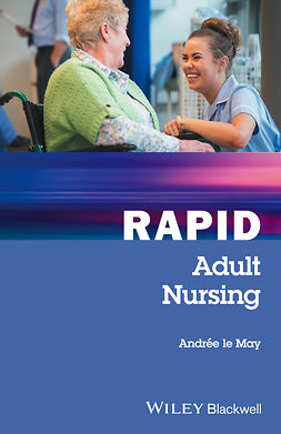 May, Andrée le - Rapid Adult Nursing, ebook