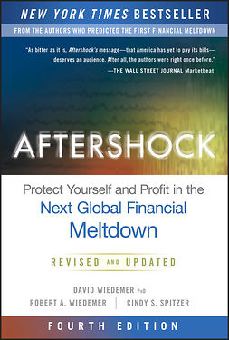 Spitzer, Cindy S. - Aftershock: Protect Yourself and Profit in the Next Global Financial Meltdown, ebook