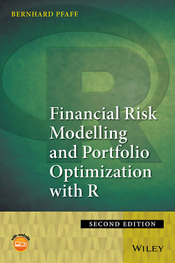 Pfaff, Bernhard - Financial Risk Modelling and Portfolio Optimization with R, e-kirja