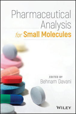 Davani, Behnam - Pharmaceutical Analysis for Small Molecules, e-kirja