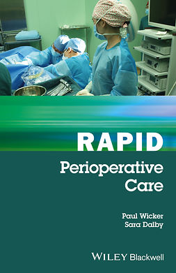 Dalby, Sara - Rapid Perioperative Care, ebook