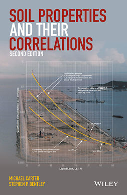 Bentley, Stephen P. - Soil Properties and their Correlations, ebook