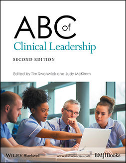 McKimm, Judy - ABC of Clinical Leadership, e-kirja