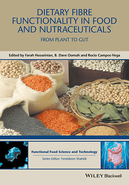Campos-Vega, Rocio - Dietary Fibre Functionality in Food and Nutraceuticals: From Plant to Gut, ebook