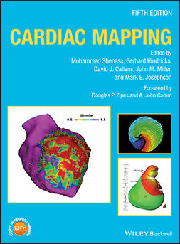 Callans, David J. - Cardiac Mapping, e-kirja
