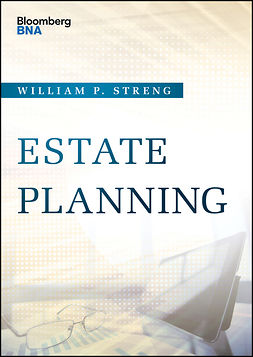 Streng, William P. - Estate Planning, ebook
