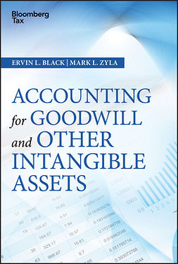 Black, Ervin L. - Accounting for Goodwill and Other Intangible Assets, ebook