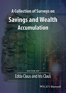 Claus, Edda - A Collection of Surveys on Savings and Wealth Accumulation, e-bok