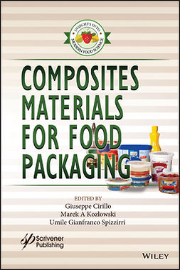Cirillo, Giuseppe - Composites Materials for Food Packaging, e-bok