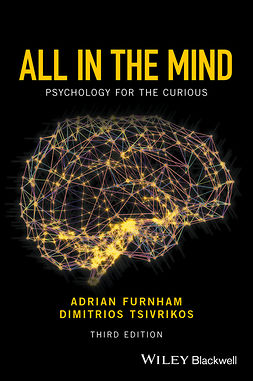 Furnham, Adrian - All in the Mind: Psychology for the Curious, e-kirja