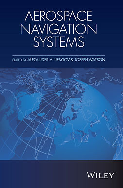 Nebylov, Alexander - Aerospace Navigation Systems, ebook
