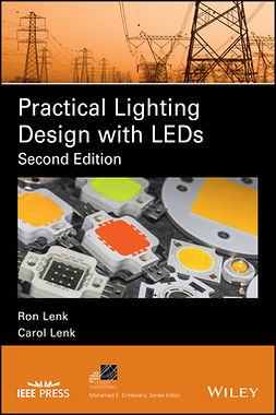 Lenk, Carol - Practical Lighting Design with LEDs, e-bok