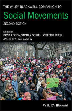 Kriesi, Hanspeter - The Wiley Blackwell Companion to Social Movements, e-bok