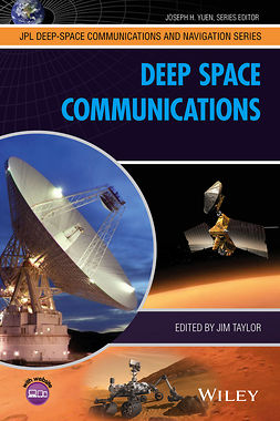 Taylor, Jim - Deep Space Communications, ebook