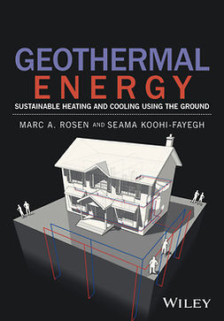 Koohi-Fayegh, Seama - Geothermal Energy: Sustainable Heating and Cooling Using the Ground, ebook
