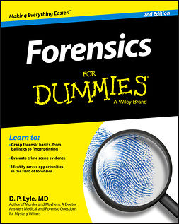 Lyle, Douglas P. - Forensics For Dummies, ebook