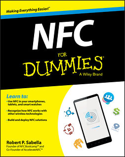 Sabella, Robert R. - NFC For Dummies, ebook