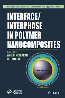 Mittal, K. L. - Interface / Interphase in Polymer Nanocomposites, ebook