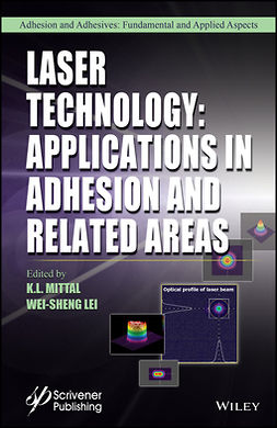 Lei, Wei-Sheng - Laser Technology: Applications in Adhesion and Related Areas, e-bok