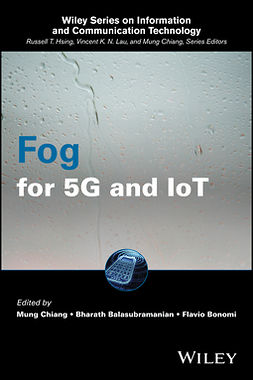 Balasubramanian, Bharath - Fog for 5G and IoT, ebook