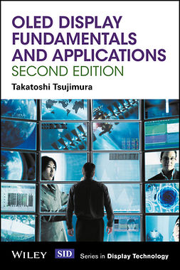 Tsujimura, Takatoshi - OLED Display Fundamentals and Applications, ebook