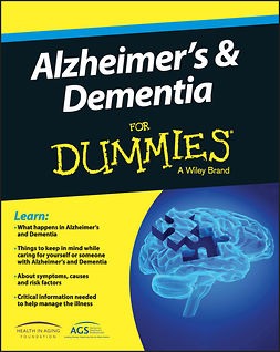 - Alzheimer's and Dementia For Dummies, e-bok