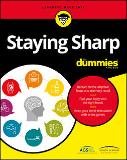 - Staying Sharp For Dummies, e-bok